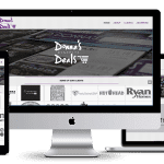 Donna's Dynamite Deals Website
