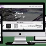 Donna's Dynamite Deals Website