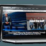 Gameplan Website