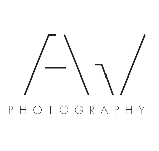 A V Photography Logo