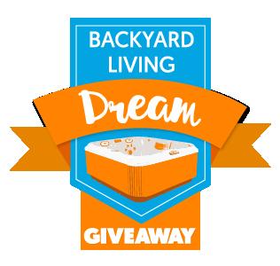 Backyard Living Dream Logo