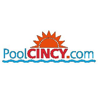 Pool Cincy.Com Logo