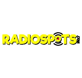 RadioSpots.com Logo