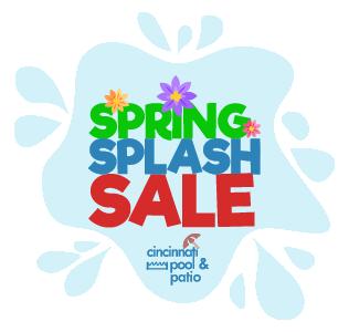 Spring Splash sale Logo