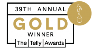 telly gold